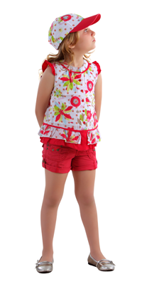 495bb89d868f0 ملابس صيفية للبنات الصغار 2019 ، ملابس اطفال صيفية 2019 ، ازياء اطفال للصيف  2019