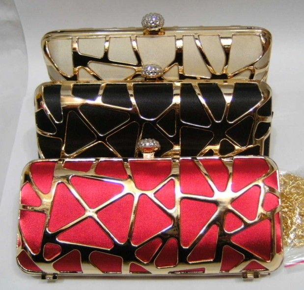 حقائب راقية للسهرة 2015 حقائب