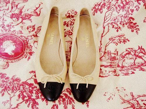 احذية فلات للبنات 2016 اجمل