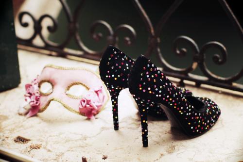 اشيك احذية عالي 2016 احذية