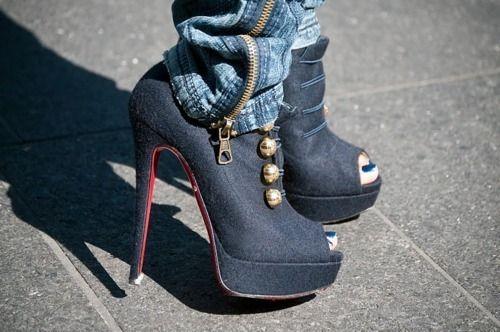 شوزات روعة 2015 ارقي احذية