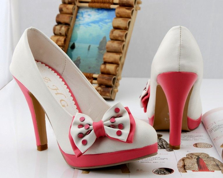 c8deb9a37 احلي شوزات للبنات 2014 ، احذيه شيك للبنات 2014 ، Shoes for girls 2014 hwaml.
