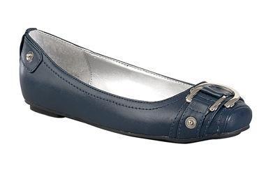 احذية فلات للصبايا 2015