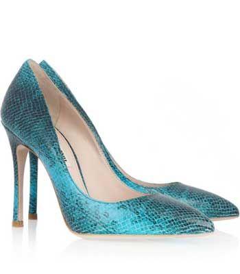 احذية جميلة للربيع 2015 احلي