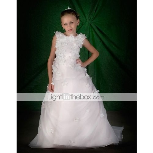 42b616545919e فساتين افراح للبنات الصغار 2019 ، فساتين زفاف اطفالى 2019 ، فساتين اطفال  للمناسبات 2019