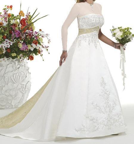 bebef51259017 فساتين زفاف ناعمة 2013 ، مجموعة فساتين زفاف جديدة ، اجمل فساتين زفاف للعروس  2014