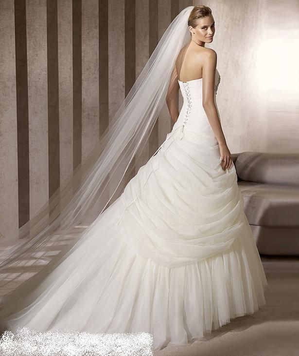 7df84c0ec41b3 فساتين زفاف تركية 2013 ، تشكيلة فساتين زفاف ، صور جميلة لفساتين الزفاف 2014