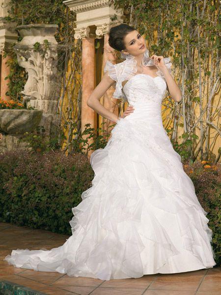 979229999 فساتين زفاف فرنسية 2014