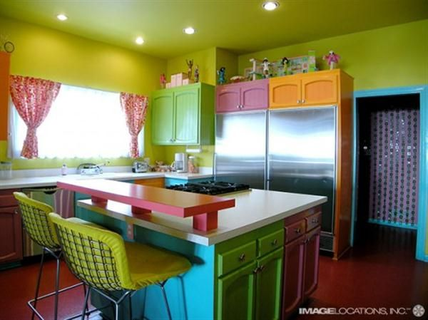 2013 2014 Apartments using pastel to create dreamy interiors
