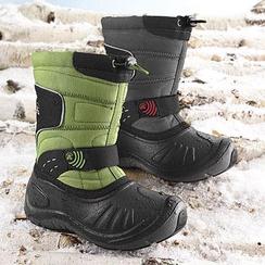 b4a9c8de28a9a بوتات للاطفال 2014 احذية شتوية hwaml.com 1355334574
