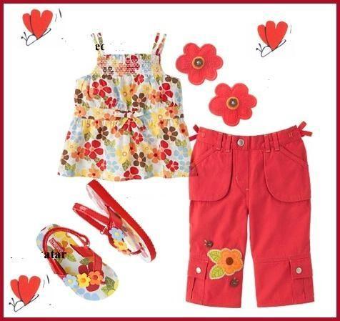ملابس صيفية  للاطفال hwaml.com_1355334788