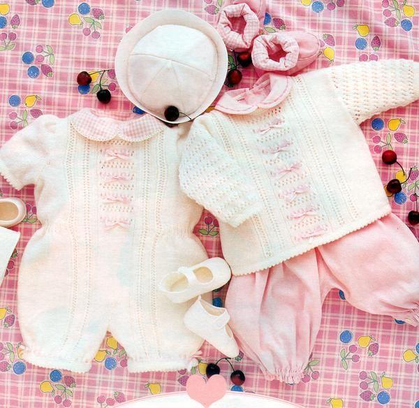 فساتين تريكو للاطفال 2013 ، ملابس تريكو للاطفال 2013 ، ملابس تريكو للصغار 2013 hwaml.com_1355337121