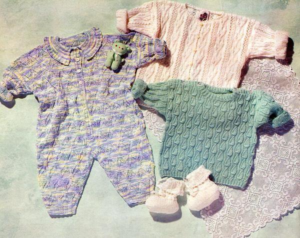 فساتين تريكو للاطفال 2013 ، ملابس تريكو للاطفال 2013 ، ملابس تريكو للصغار 2013 hwaml.com_1355337122