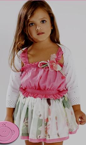 ee4a3d32c46b1 ملابس اطفال صيفي 2020 ، احدث ازياء الاطفال 2020 - حياه الروح 5