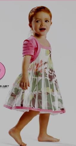 95e6ff13695df ازياء حلوة للاطفال 2013 ، ملابس اطفال صيفي 2014 ، احدث ازياء الاطفال