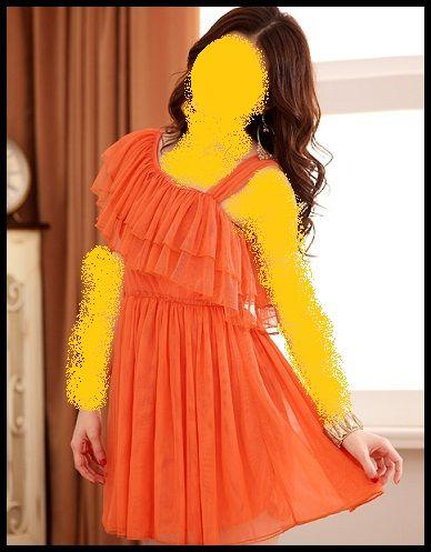 c24208d1a استعدي للصيف من الآن مع أحلى الفساتين الصينية .. حياكم الله ..