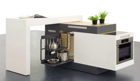 2013 2014 for German modular kitchen designs