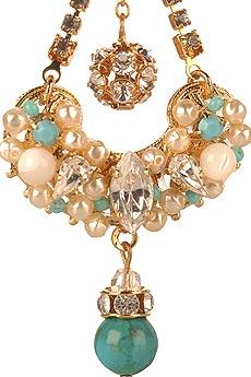 94d6ef386 مجوهرات حلوة للعروس 2013 ، اكسسوارات ذهب روعة 2014 ، Accessories for Women