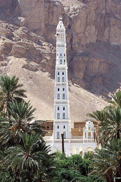 مدينة شبام حضرموت ..شيكاغو الصحراء اليمن .تابع فعاليات 2013 hwaml.com_1357454455
