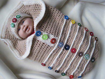 مدسات كروشيه 2015  لفات كروشيه للمواليد 2015  اروع لحاف طفل كروشيه بالباترون
