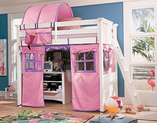 ♢♢♢ غرف نوم أطفال غريبة !!! ♢♢♢