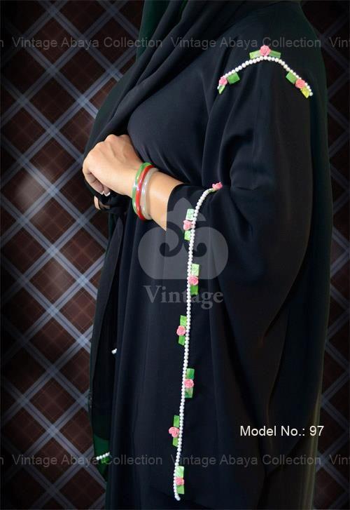 من Vintage Abaya ولا في الاحلام الصفحة 2