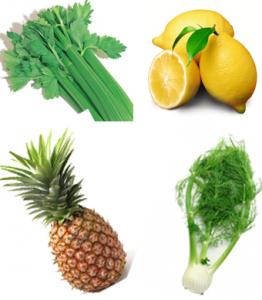 اعشاب تساعد انقاس الوزن