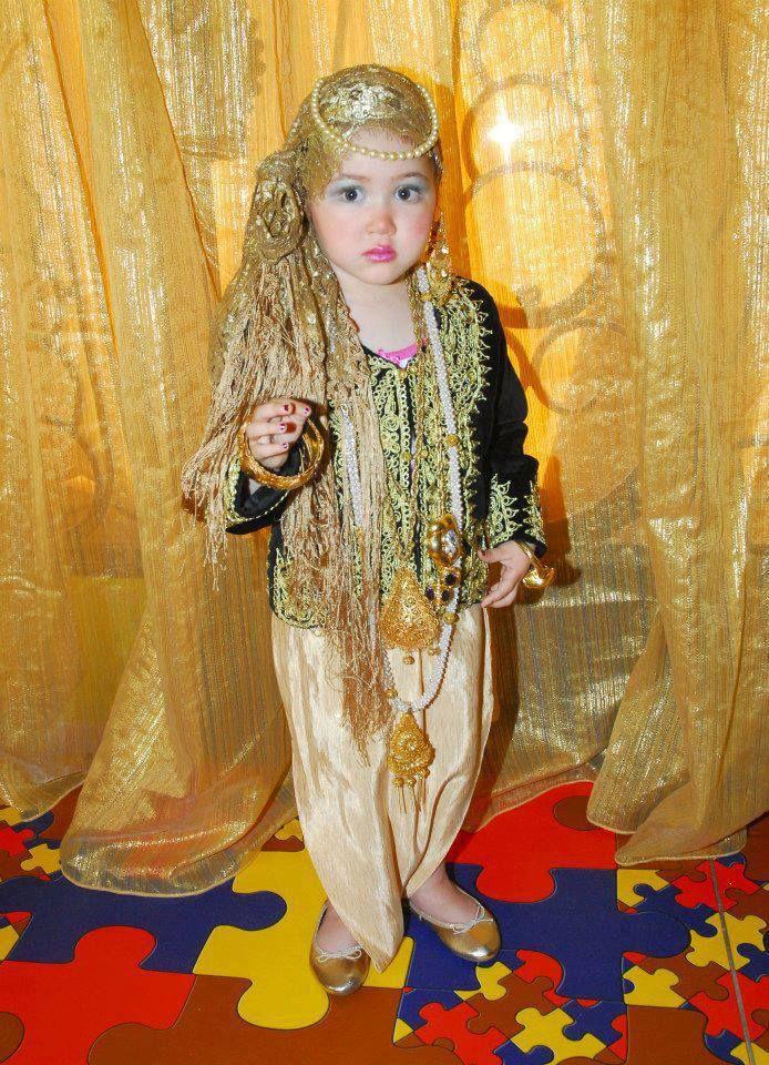 تشكيلة ازياء اطفال جزائريه 2020 , ملابس اطفال شيك 2020