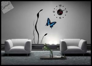ساعات حائط فى غرف الجلوس hwaml.com_1404988220