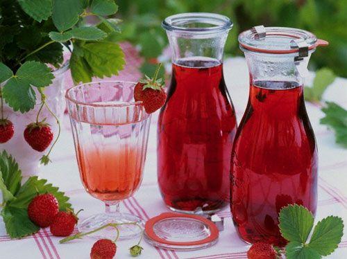 عصير ليموناد بالبطيخ والفرولة hwaml.com_1406040369